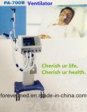 Pneumatisches gefahrenes elektronisches Steuerentlüfter-Krankenhaus ICU medizinisch