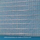 engranzamento 30GSM combinado tecido para o assoalho flexível do plástico do PVC