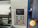 Dampf-Textilraffineur-Röhrenverdichtungsgerät-Maschine