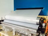 Gl-1000b Nieuwe Auto Zelfklevende het Lijmen van de Aankomst Machine