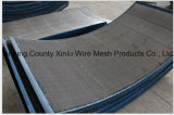 Triangle Wire Arc Sieve Bend Plate (ISO)