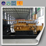 Power comercial Supply 10kw-1000kw Water Cooling LPG Cummins Generator LPG Generator