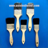 1-4  setola Wooden o Plastic Handle Paint Brush