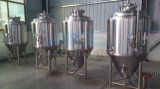 Levadura de la máquina de la cervecería que agrega el tanque (ACE-FJG-Y7)
