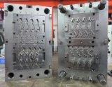 Автоматические зажимы пластичной прессформы