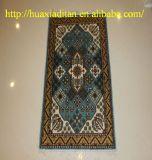 Персидских ковров ручной работы из шелка (30023)