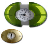 Horloge d'alarme de voyage (KV110)