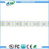 IP20/IP67는 CE&RoHS를 가진 백색 CRI80+ 24V 유연한 LED 지구 빛을 데운다