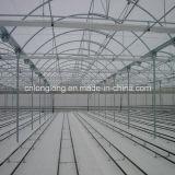 Regen Steel Gutter für Greenhouse