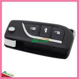 Ключ Xhorse Тойота Vvdi дистанционный с 3 кнопками для инструмента 10PCS/Lot Vvdi ключевого