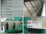 Горячая продавая проваренная слегка цена по прейскуранту завода-изготовителя сортировщицы цвета CCD риса