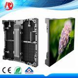 HD polychrome de haute résolution P3.91, Afficheur LED de la location P4.81