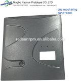 2018 Novo Design Red-CNC peças de usinagem CNC Alumínio-004