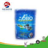 Высшее качество биологически разлагаемое встать чехол ПЭТ упаковки продуктов питания подушки безопасности