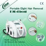 Elight (IPL+RF) per la strumentazione di bellezza di rimozione dei capelli (E9B)