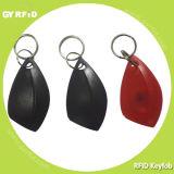 Tag tarjeta RFID NFC S50 S70 proximidad sin contacto Llavero Llavero con llave