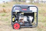 conjunto de generador de la gasolina 2kVA/Dikelasnya superior Harga Murah Meriah. Tecnología por Japón