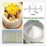 Conservador Natural/E-Polylysine polvo antibacteriano para alimentos horneados