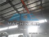 Embarcação de mistura de mistura pequena sanitária do agitador do tanque do aço inoxidável do misturador (ACE-JBG-NQ4)