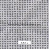 impression de Hydrographics de modèle de conception du BD de largeur de 0.5m, impression de transfert de l'eau, image liquide, films des films PVA pour les postes extérieurs et canons Bdf56
