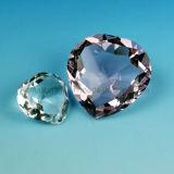 Diamante cristalino