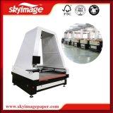 tissu de 1800*1200mm/machine de découpage en cuir de laser
