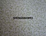 ポリ塩化ビニールによって薄板にされるギプスの天井板(SHWP-12)