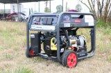 groupe électrogène de l'essence 2kVA/premier Dikelasnya Harga Murah Meriah. Technologie par le Japon