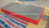 Beste verkaufende preiswerte schnelle Anlieferungs-Qualität Belüftung-Oberflächenjudo-Matte für Bjj MMA Judotraining