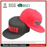 Master Flat Bill Snapback Hip-Hop Hat