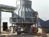 JLT Series Counter & Flow Round Type Cooling Tower (JLT Series)