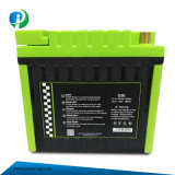 alta qualidade 12V que começa blocos da bateria do Li-íon com os 18650 para o carro