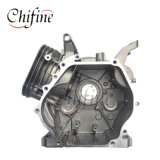 Electric Motor IndustryのためのOEM Aluminum Motor Housing
