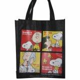 Geweven het Winkelen van pp niet Zak Bag/Shopping Bag/Nonwoven (hbnb-055)
