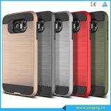 Cas d'armure hybride Téléphone Mobile pour iPhone 6 Samsung S7