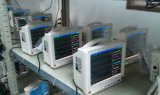 8 Zoll-beweglicher KopfendehandMulti-ParameterPatienten-Überwachungsgerät
