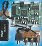 VCD Decoder Card