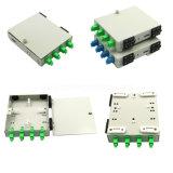 FTTH Sp-Ftb pasiva-104b de 4 núcleos de montaje en pared Caja de terminales de fibra óptica