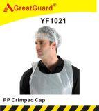 Greatguard tapa apretada PP desechable (CVA1021)