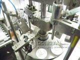 Venta caliente Semiautomática Máquina de Llenado de tubo de plástico con impresión