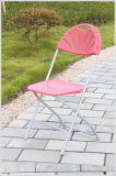사건 Chairs 또는 Outdoor Stacking Plastic Chair 또는 정원 Folding Chairs