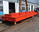 Pilas Trackless vagón Plano de planta de fabricación