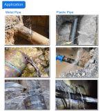 глубина 1m по-разному только более удобный и более эффективный детектор утечки грунтовых вод