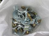de Klem van de Koppeling van de Wartel van de Steiger van 76*48.3mm