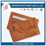 Version imprimable en plastique de la puce RFID em4100 125kHz Em ID de carte de proximité