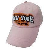 安く6つのパネルの野球帽Bb103