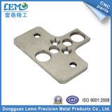 Diverse het Anodiseren Montage van het Aluminium door Precisie CNC (lm-0518M)