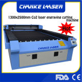 Cortadora de láser de CO2 Máquina de corte de madera para el cuero de acrílico de madera