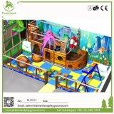 Campo de jogos interno dos miúdos baratos/equipamentos ao ar livre do campo de jogos