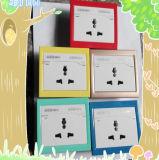 USB Wall Sockets, USB Charger voor iPhone iPad MP3 MP4